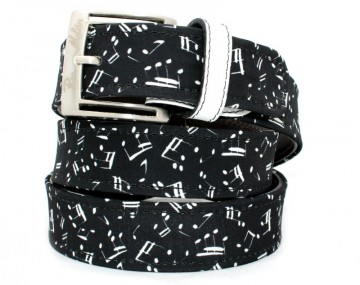 Music notes Riem
